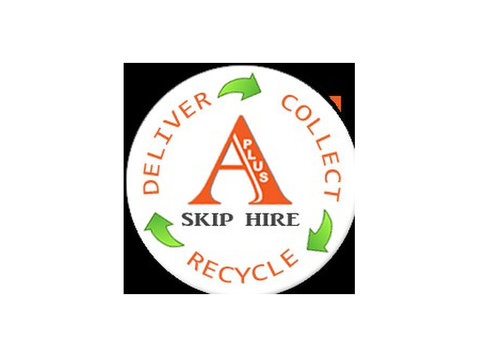 A Plus Skip Hire - Cleaners & Cleaning services