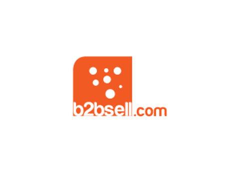 B2b Sell - Consultancy