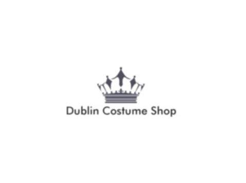 Dublin Costume Shop - Clothes