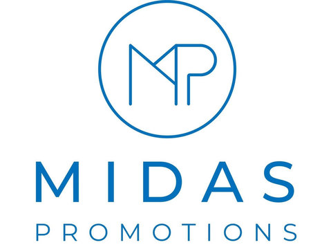 Midas Promotions - Advertising Agencies