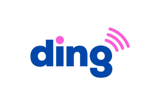 Ding - Mobile providers