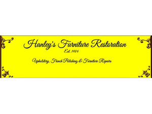 Hanley's Furniture Restoration - Furniture