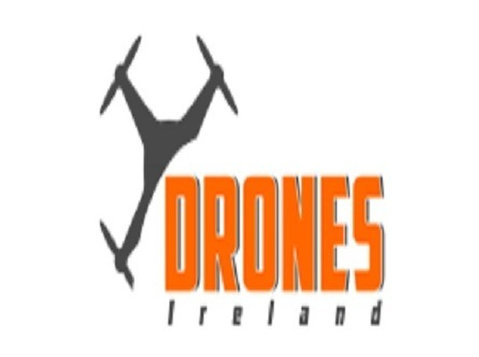 Drone Ireland - Shopping