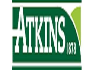 Atkins - Shopping