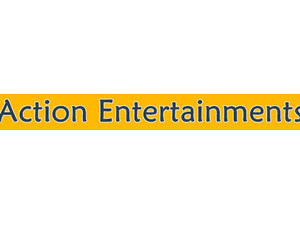 Action Entertainments - Conference & Event Organisers