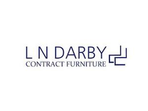 L.n. Darby Contract Furniture - Furniture