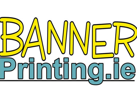 Banner Printing - Print Services