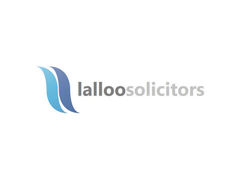 Lalloo Solicitors - Lawyers and Law Firms