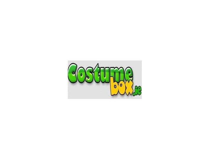 Costumebox - Shopping
