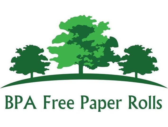 BPA Free Rolls Ltd - Import/Export