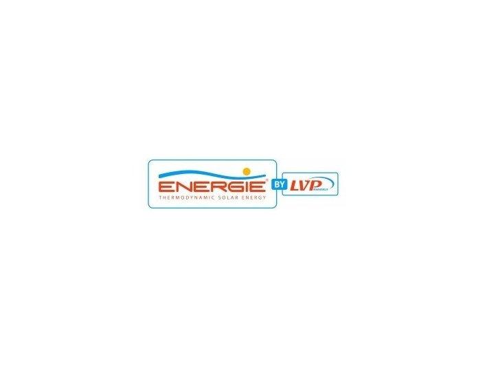 Solar Panels Ireland - Solar, Wind & Renewable Energy