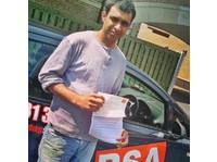 RSA Driving School (1) - Driving schools, Instructors & Lessons
