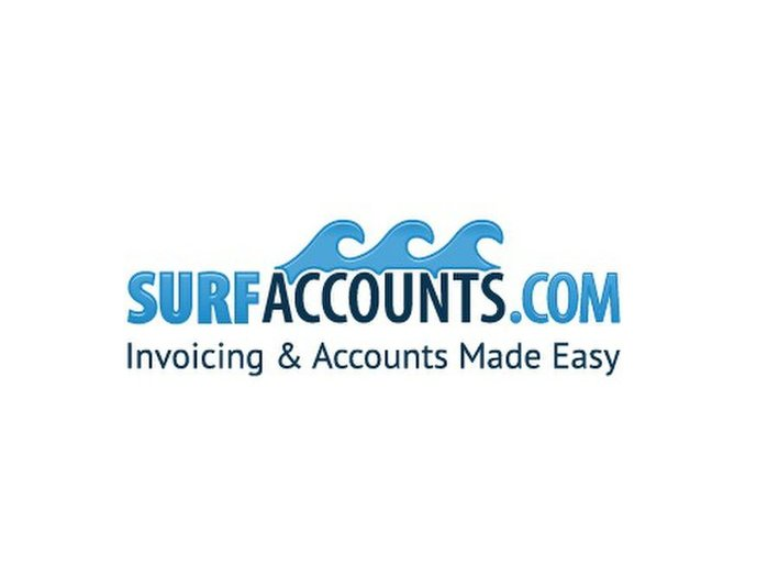 Surf Accounts - Accounting Software - Financial consultants