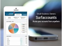 Surf Accounts - Accounting Software (1) - Financial consultants