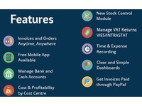 Surf Accounts - Accounting Software (6) - Financial consultants