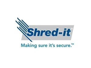 Shred-it - Office Supplies