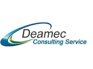 Deamec Consulting Services llc - Consultancy