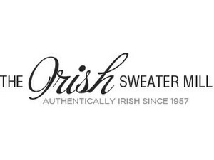 Susan Farrell, The Irish Sweater Mill - Clothes