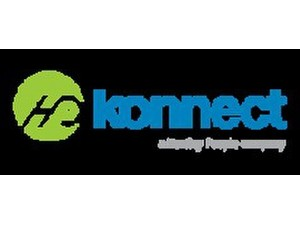 Hp konnect - Recruitment agencies