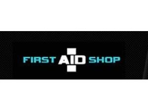 First Aid Shop - Shopping