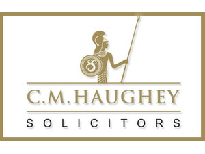 C.m. Haughey Solicitors - Lawyers and Law Firms