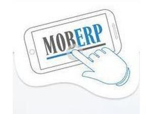 Moberp - Marketing & PR