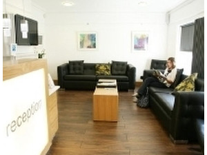 The Clinic Sandymount Green - Cosmetic surgery