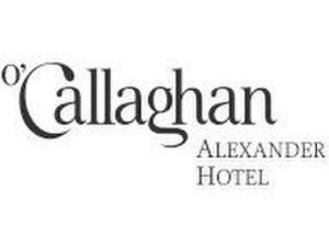 The Alexander Hotel - Hotels & Hostels