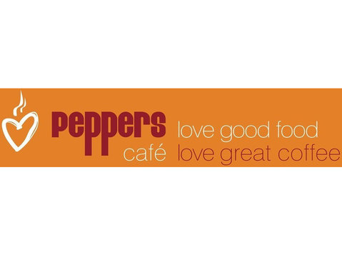 Peppers Cafe - Food & Drink