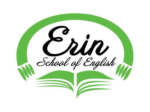 Erin School of English - Language schools