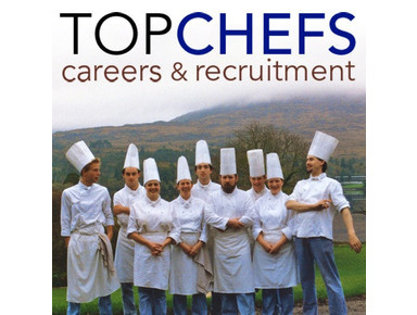 TOPCHEFS Careers & Recruitment - Recruitment agencies