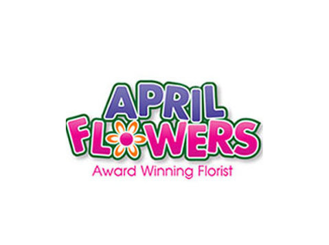 April Flowers - Gifts & Flowers
