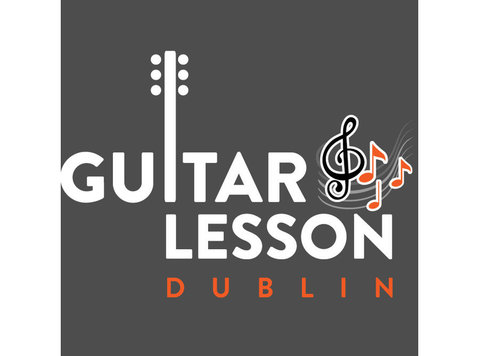 Guitar Lesson Dublin - Music, Theatre, Dance