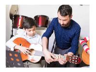 Guitar Lesson Dublin (2) - Music, Theatre, Dance