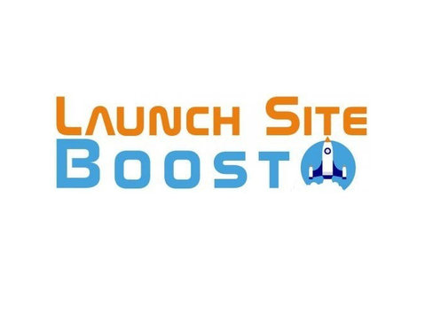 Launch Site Boost - Marketing & PR