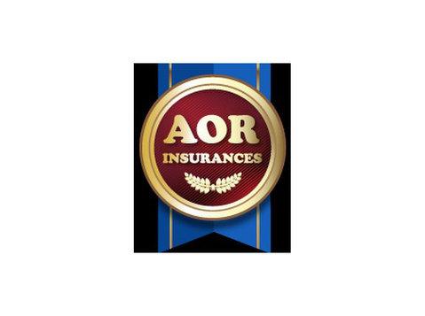 Aor Insurance Brokers - Insurance companies
