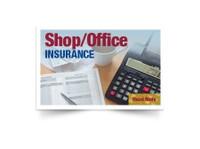 Aor Insurance Brokers (4) - Insurance companies