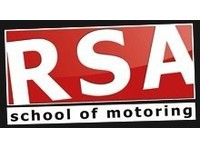 Rsa School of Motoring Galway - Business schools & MBAs