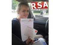 Rsa School of Motoring Galway (3) - Business schools & MBAs