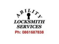 Ability Locksmith Services - Security services