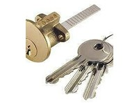 Ability Locksmith Services (2) - Security services