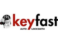 Keyfast Auto Locksmith - Security services