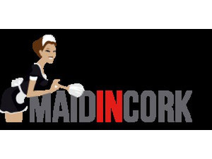 Maid in Cork - Cleaners & Cleaning services