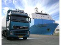 Central Shipping Ltd (3) - Removals & Transport