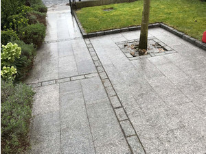 Power Washing Dublin - Property Management