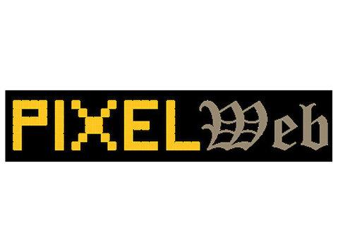 Pixelweb Design - Webdesign