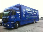 Mccann's Your Man Removals Services Ltd. (2) - Przeprowadzki i transport