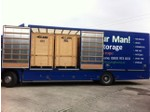 Mccann's Your Man Removals Services Ltd. (3) - Przeprowadzki i transport