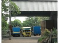 Allround Umzug Tesu Logistic GmbH Salzburg (1) - Przeprowadzki i transport