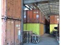Allround Umzug Tesu Logistic GmbH Salzburg (2) - Przeprowadzki i transport